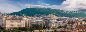 CELTA Courses in Budapest