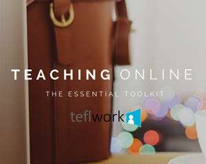 Teaching English Online E-Guide