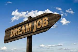 Dream Job TEFLwork