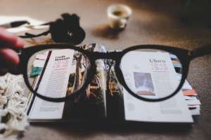 Guide books working abroad