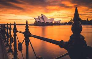 Australia Tourism TEFL Work