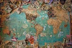 Travel work abroad plan