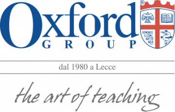 Oxford Group Lecce
