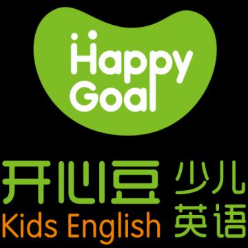 Web Happy Goal Kids English